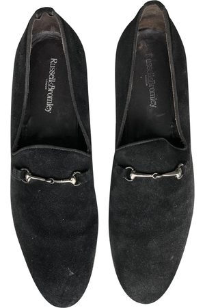 RUSSELL & BROMLEY Suede Flats