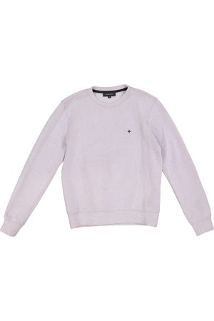 KRIS VAN ASSCHE Cotton Knitwear & Sweatshirts