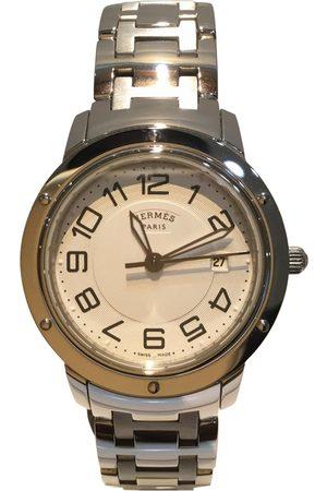 Hermès Clipper PM watch
