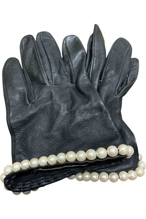 Guess Leather Gloves