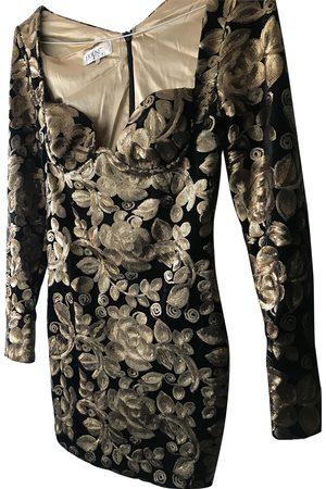 House Of Cb Velvet Dresses
