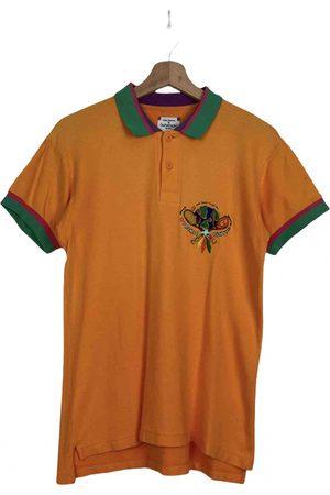 JC DE CASTELBAJAC Cotton Polo Shirts
