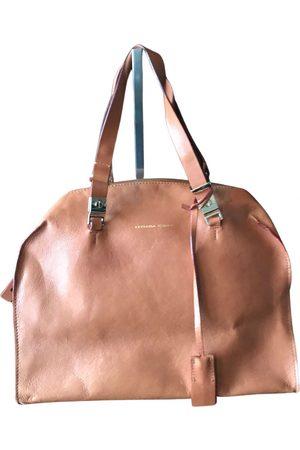 LIVIANA CONTI Leather handbag