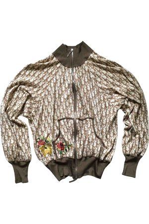 Dior Wool Jumpsuits