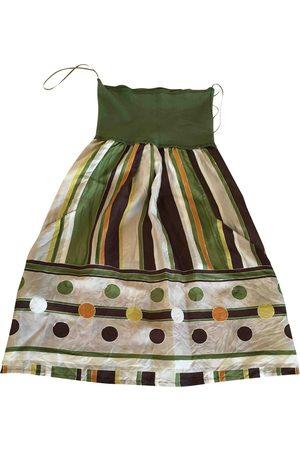 Gotha Silk Dresses