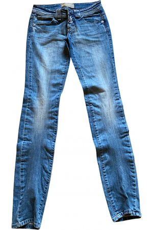 John Galliano Denim - Jeans Jeans