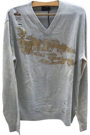John Richmond Wool Knitwear & Sweatshirts