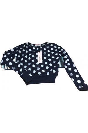 FRANKIE MORELLO Cotton Knitwear