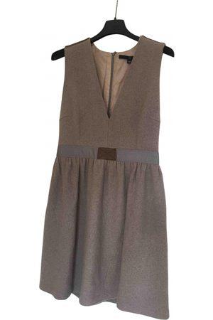 SLY010 Women Dresses - Wool dress