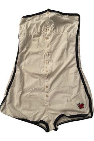 Dsquared2 Cotton Jumpsuits