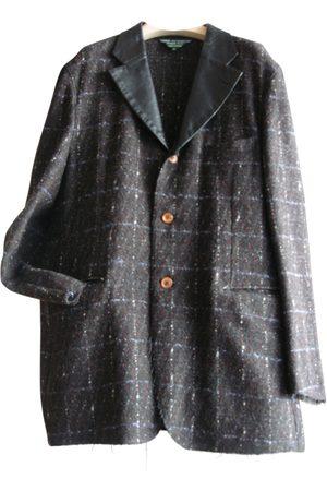 Comme des Garçons Wool Jackets