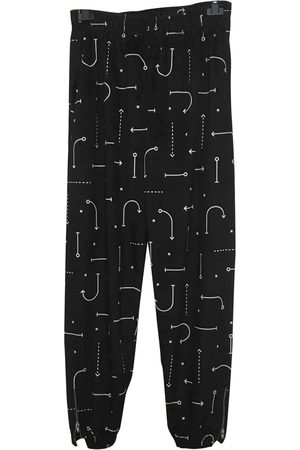 PIGALLE Synthetic Trousers