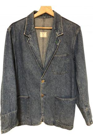 VALENTINO GARAVANI Denim - Jeans Jackets
