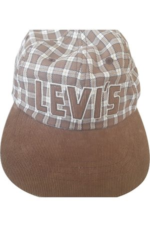 Levi's Cotton Hats & Pull ON Hats