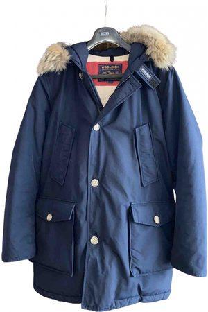 Woolrich Cloth Coats