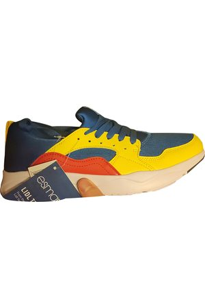 Lidl Polyester Trainers