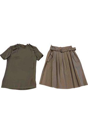 Bottega Veneta Cotton Jumpsuits