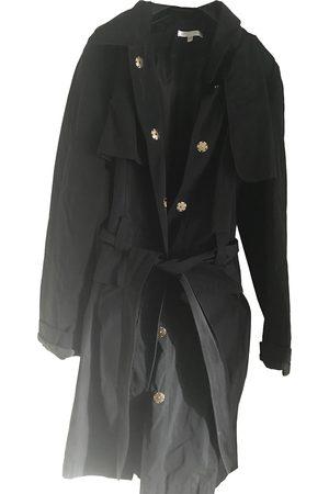 Paule Ka Synthetic Trench Coats