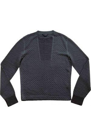 Ermenegildo Zegna Cashmere sweatshirt