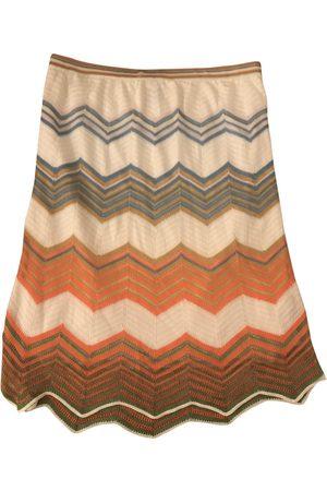 M Missoni Women Midi Skirts - Mid-length skirt