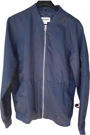 PULL & BEAR Polyester Jackets