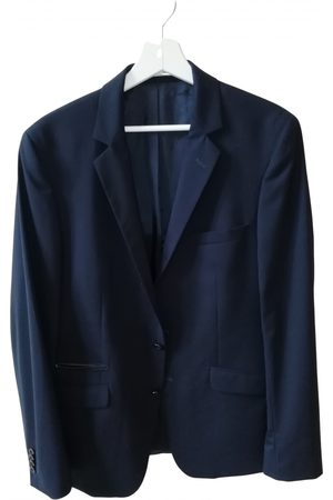 Karl Lagerfeld Wool Jackets