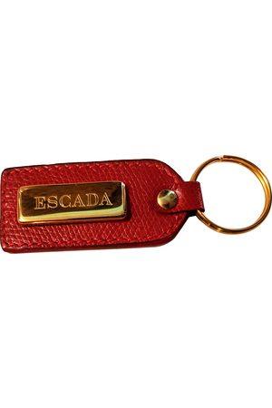 Escada Leather Purses\, Wallets & Cases