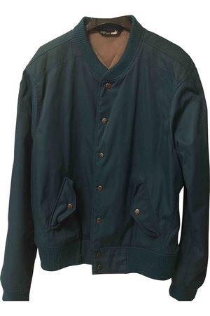 Alexander Mcqueen For P Cotton Jackets