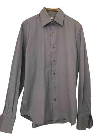 Carven Cotton Shirts