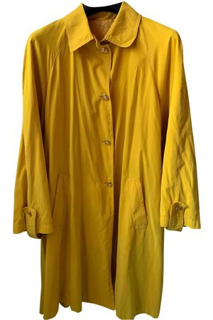 KRIZIA Viscose Trench Coats