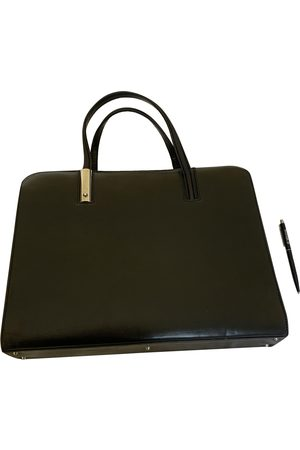 Montblanc Leather handbag