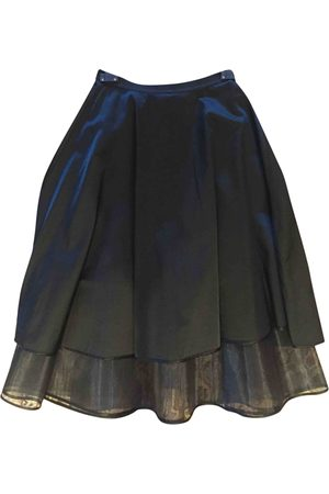 SPACE STYLE CONCEPT Cotton Skirts
