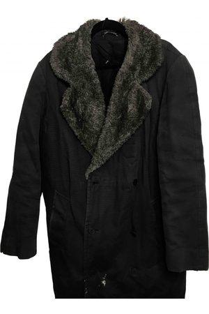 AGNÈS B. Cotton Coats