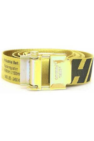 OFF-WHITE Cloth Belts