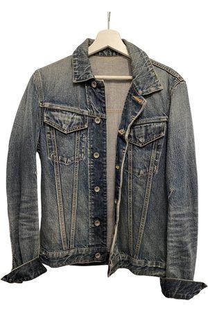 ATTACHMENT Denim - Jeans Jackets