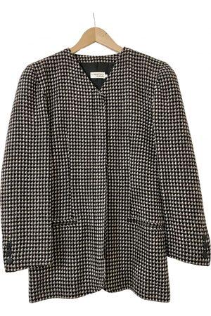 KRIZIA Wool short vest