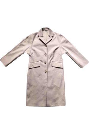 Miu Miu Polyester Trench Coats