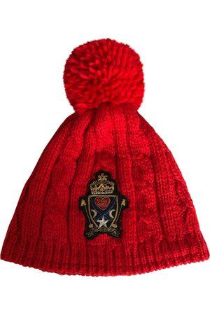 JC DE CASTELBAJAC Hats & Pull ON Hats