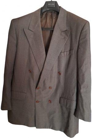 Nina Ricci Wool Jackets
