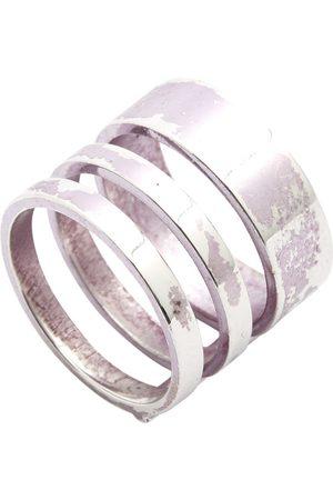 Repossi White gold Rings