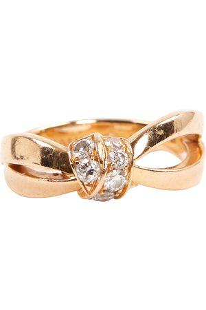 CHAUMET Yellow Rings