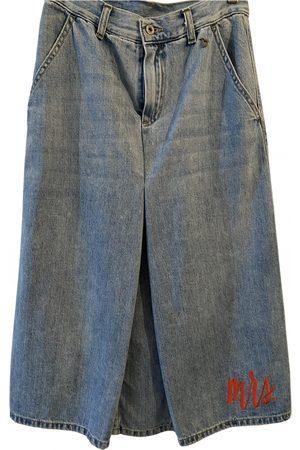 DIXIE Maxi skirt