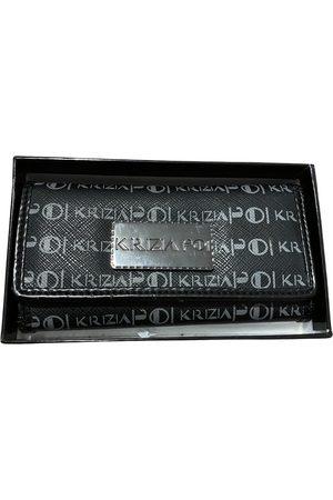KRIZIA Leather Purses\, Wallets & Cases