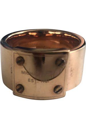 Michael Kors Metal Rings