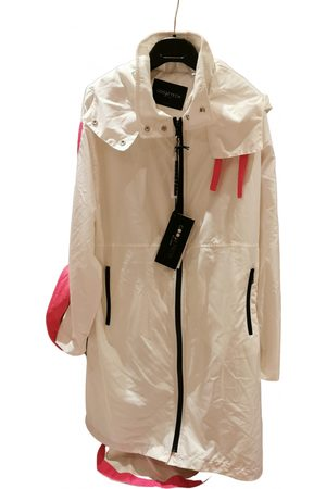 GOOSE TECH Synthetic Trench Coats