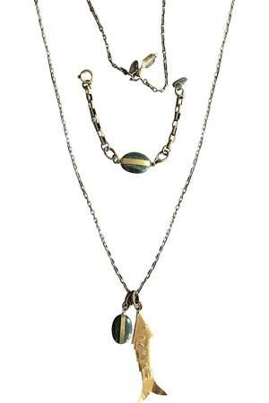 Isabel Marant Metal Jewellery Sets