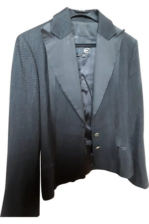 Roberto Cavalli Wool suit jacket