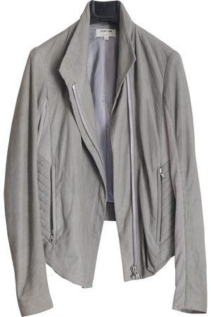 Helmut Lang Leather Jackets