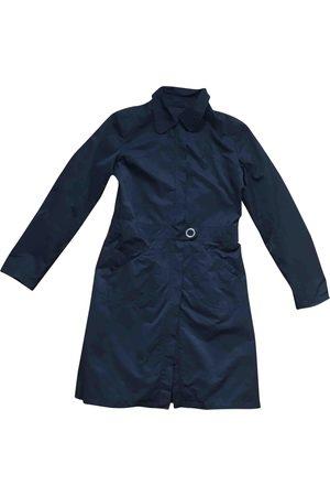 AGNÈS B. Synthetic Trench Coats