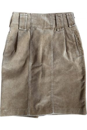KRIZIA Mid-length skirt
